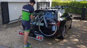 Is dit de ideale auto voor fietsliefhebbers?