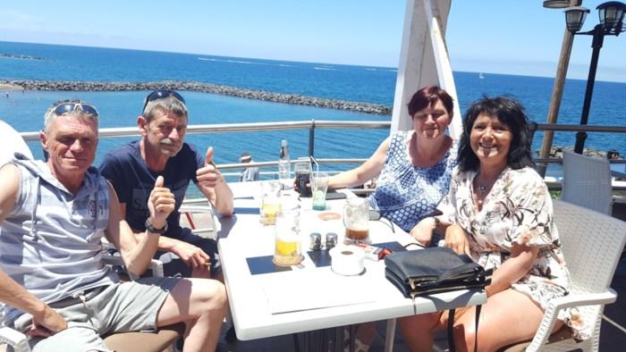 Tientallen koppels opgelicht op 'vipreis' op Tenerife