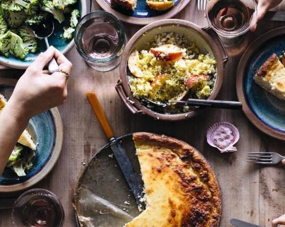 De beste recepten voor het lekkerste tuinfeest uit Sjiek Summer