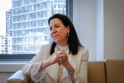 """Bij Michèle Coninsx in New York (deel 4): 19 """"stoute vraagjes"""""""