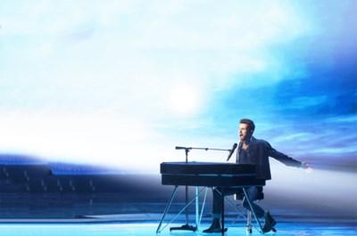 """""""Eurovisiesongfestival volgend jaar in Maastricht"""""""