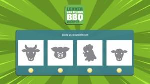 Zoek originele recepten met de BBQ Jackpot