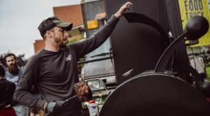 Karel Knockaert, de barbecue-expert van Vlaanderen