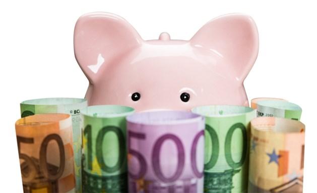 Pensioenspaarder is dit jaar al 1.326 euro rijker
