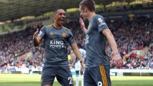 Youri Tielemans wordt zondag officieel speler van Leicester City, dat clubrecord breekt voor Rode Duivel