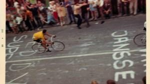 Summer of '69: zo ontving Limburg Merckx in zijn eerste gele trui