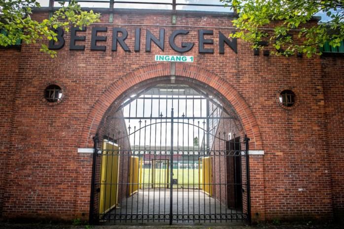 Waarom dit vervallen Limburgse stadion buitenlandse fotografen lokt
