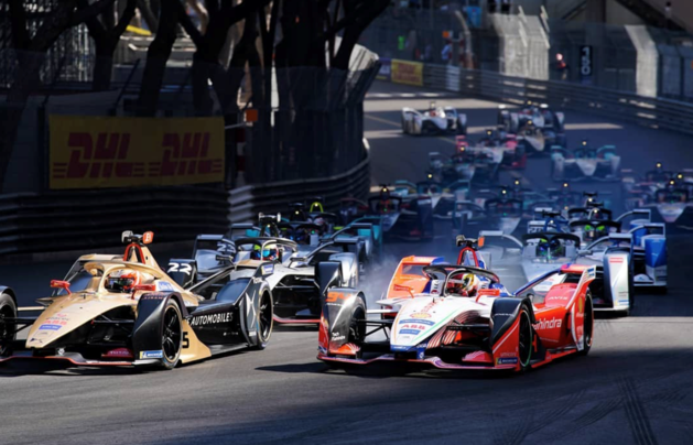 Honda heeft interesse in Formule E