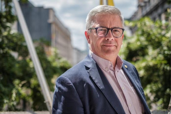 N-VA blijft achter Vlaams Parlementsvoorzitter Kris Van Dijck staan, ondanks dronken ongeval