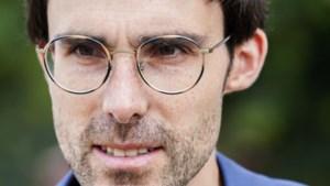 """Groen-kopstuk Kristof Calvo """"heel teleurgesteld"""" over 26 mei"""