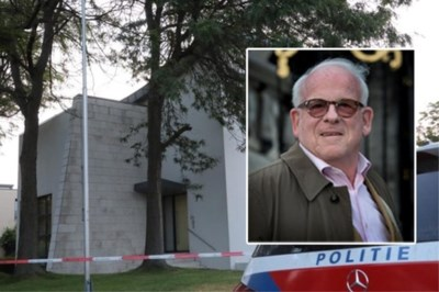 Maastrichtse miljonair vastgebonden en mishandeld tijdens homejacking