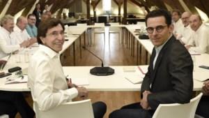 PS en Ecolo vragen Waalse parlementsleden om hun project te beoordelen