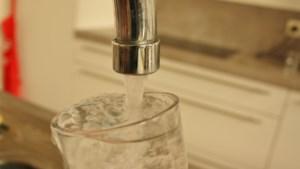 Politie laat agenten al jaren giftig water drinken