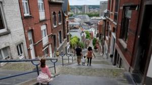 Luik: 47 kilometer van mijn deur en zo anders