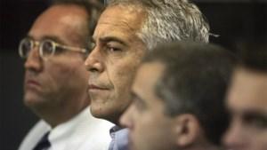 """Bill Clinton """"wist niets"""" van """"verschrikkelijke misdaden"""" van Jeffrey Epstein"""