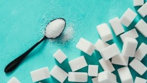 Uw kinderen hebben vandaag hun jaarvoorraad suiker binnengekregen