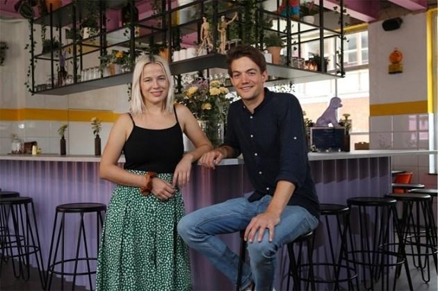 Miette en Willem van 'Mijn pop-uprestaurant' openen nieuwe tacozaak