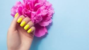 Zomerse nagels? Dan zit je goed met neonkleuren, volgens Pinterest