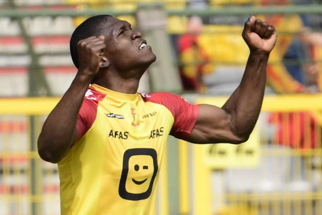 German Mera wacht uitspraak BAS niet af en verlaat KV Mechelen