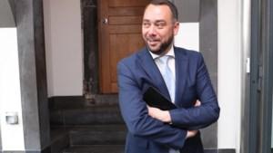CdH maakt MR onmisbaar in Wallonië