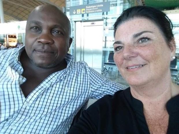 Ouders vriend Mo Nitcheu starten inzamelactie voor Afrikaanse begrafenis