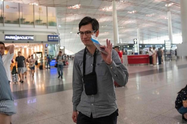 Australische student die vastgehouden werd in Noord-Korea ontkent spion te zijn