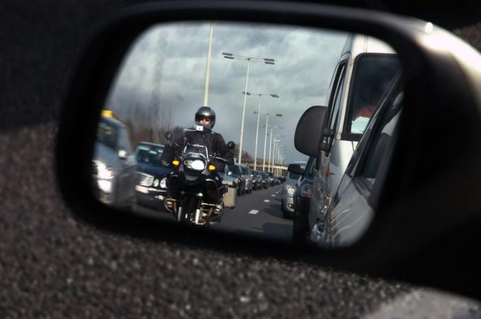 Record: elke week komen er 465 motorrijders bij
