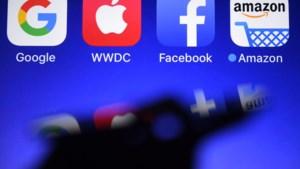"""VS lanceert onderzoek naar Franse digitaks: """"Nagaan of ze Amerikaanse bedrijven discrimineert"""""""