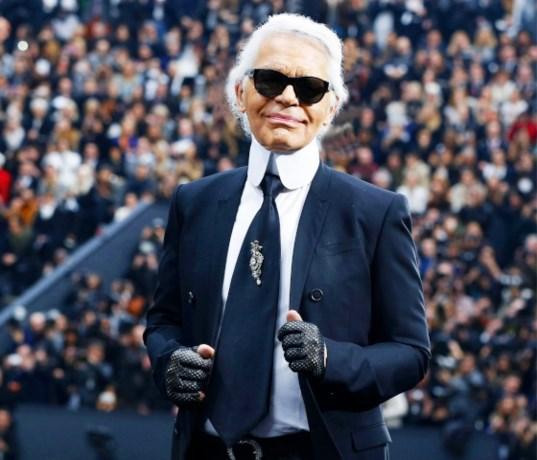 Beroemde vrienden organiseren eerbetoon aan Karl Lagerfeld