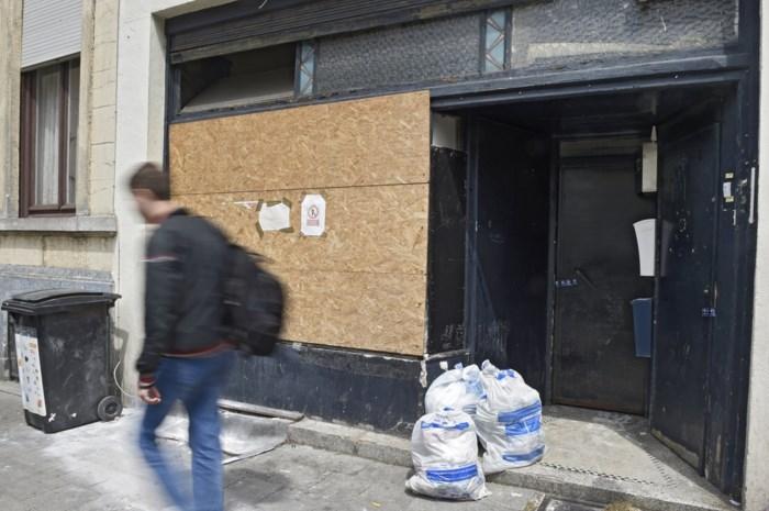 Verborgen wapenarsenaal in Anderlecht was van overleden Russische militair