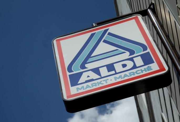 Winkeldief slaat op vlucht in Aldi
