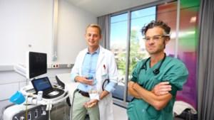 Urine verklikt of hartpatiënt weer ziek wordt
