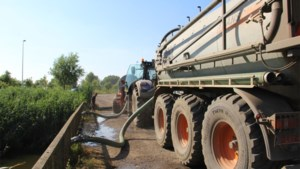 Water oppompen uit beken in groot deel van Limburg verboden