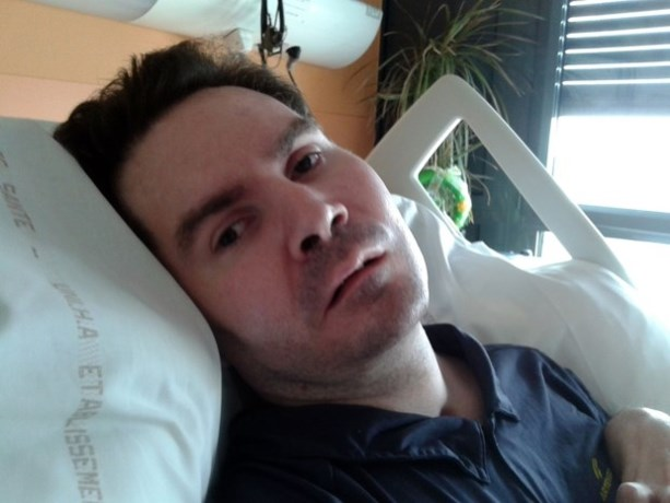 Franse comapatiënt Vincent Lambert overleden