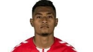 Vandaag tekent deze Braziliaanse aanvaller op Stayen
