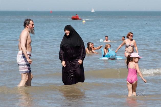 Vlaams-Brabant voert boerkiniverbod in voor zwembaden op provinciale domeinen