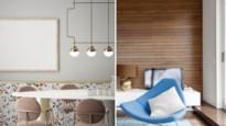 Terrazzo, baksteen en hout: zo haal je seventies weer binnen