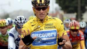 """Lance Armstrong haalt uit: """"Als iedereen clean was, had ik ook paar keer Tour gewonnen"""""""