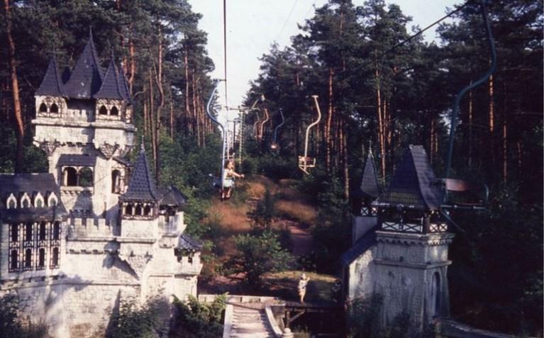 OPROEP. Wat zijn uw herinneringen aan deze verdwenen toeristische toppers in Limburg?