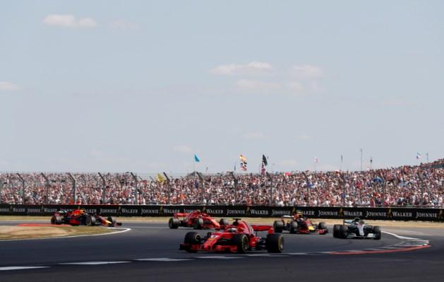 POLL. Welke Grand Prix mag van jou verdwijnen?