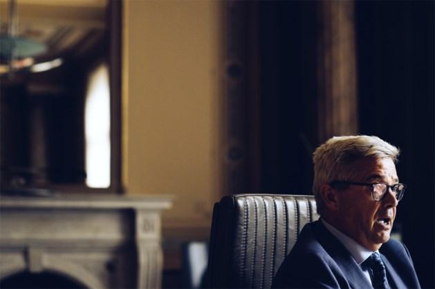 Kris Van Dijck wil meewerken aan eventuele onderzoeken