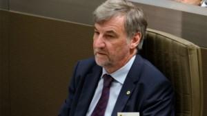 Wilfried Vandaele volgt Kris Van Dijck op als voorzitter Vlaams Parlement