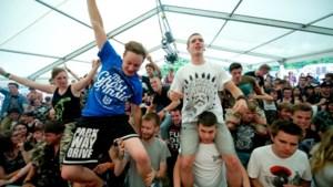 Uitverkocht Rock Herk verwacht 20.000 festivalgangers