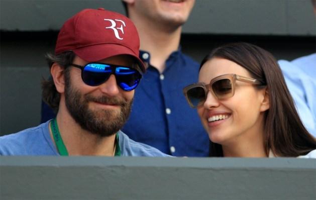 """Irina Shayk na breuk met Bradley Cooper: """"Ik geloof nog altijd in de liefde"""""""