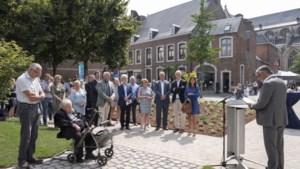 Wieg van Het Belang van Limburg  is nu museum