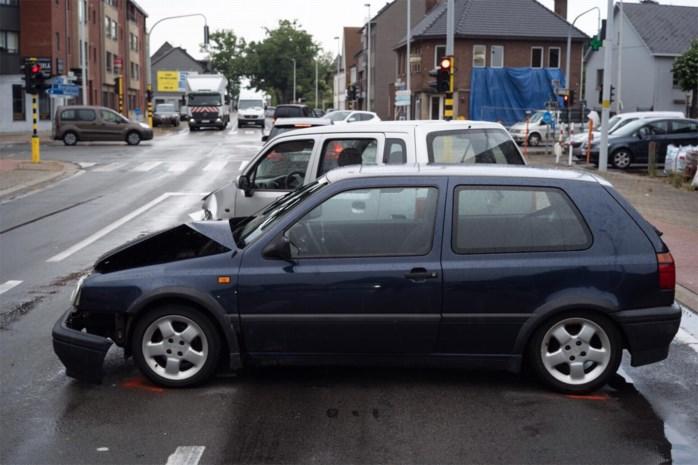 Opnieuw ongeval op kruispunt dodelijke crash: deze keer zonder gewonden