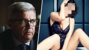 N-VA neemt Vlaams Belang in vizier voor escorte-affaire Van Dijck