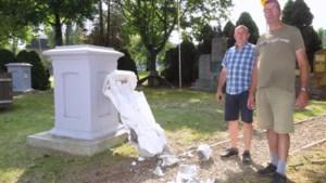 'Vakantievandalisme' uit verveling of om stoer te doen