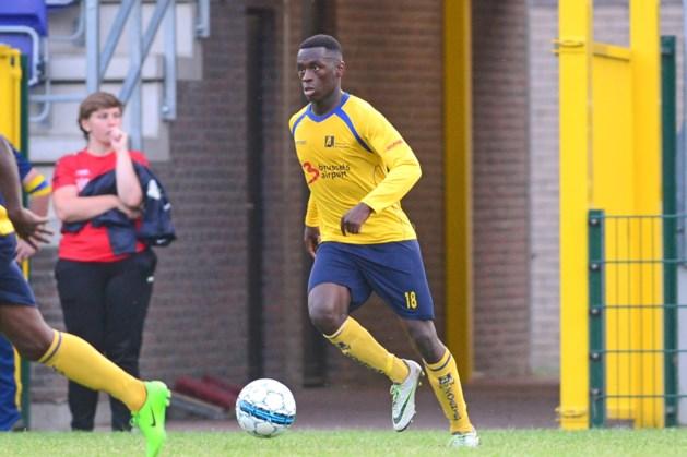 Lokeren bouwt aan nieuwe selectie, Thomas Nzinga is zevende aanwinst (en achtste is onderweg)