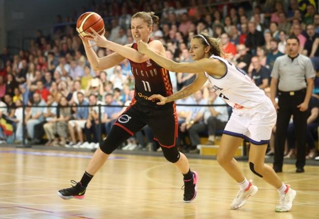 Frankrijk en Spanje organiseren het EK basket in 2021